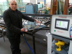 TC (Sealed Units) Ltd improve productivity with the Smartfill-1