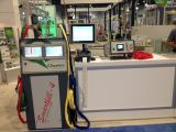 Inagas launches data logging and print capability